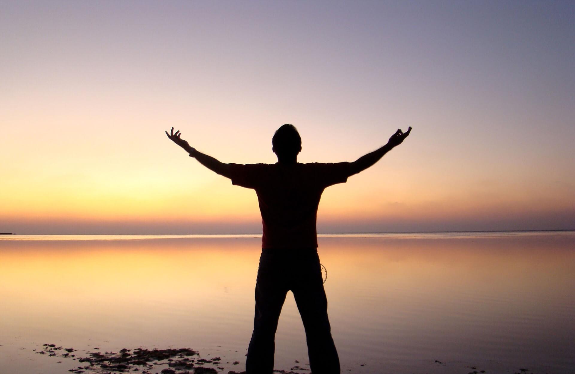 Wie du eine körperliche, seelische oder geistige Heilung durch Vergebung erreichen kannst, erfährst du hier.