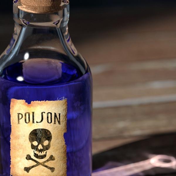 Giftstoffe stellen eine enorme Gefahr für die ganzheitliche Gesundheit dar. Erfahrt hier, wo überall Giftstoffe enthalten sind und wie ihr richtig entgiftet.