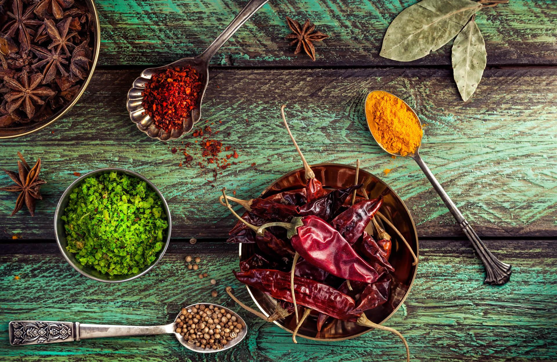 Wie Ayurveda gesund hält, erfährst du in unserem Beitrag über die uralte indische Heilkunst.